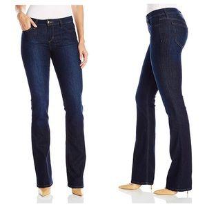 Joe's Jeans Icon Dark Blue Bootcut Jeans